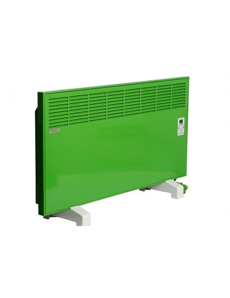 Vigo EPK4590E20Y Vigo Elektrikli Panel Konvektör Isıtıcı Dijital 2000 Watt Yeşil
