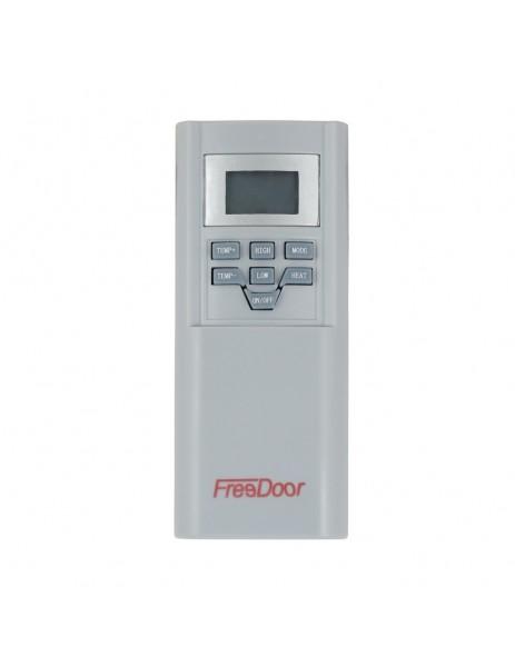 Freedoor Isıtıcısız Hava Perdesi 300cm x 90 cm FM-3009