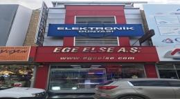İzmir Yenişehir Vigo Bayimiz