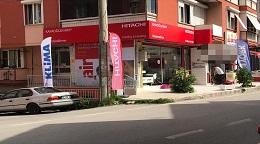 İzmir Buca Vigo Bayisi