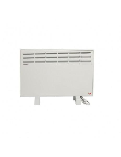 EPK4570M10B  Vigo Elektrikli Panel Konvektör Isıtıcı Manuel 1000 Watt Beyaz