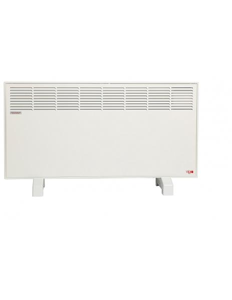 EPK4590M20B Vigo Elektrikli Panel Konvektör Isıtıcı Manuel 2000 Watt Beyaz