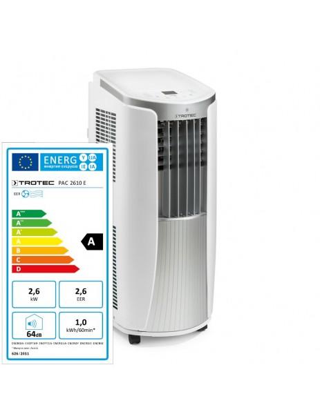 Trotec Vigo Mobil Klima TROTEC PAC 2610 E (9.000 btu)