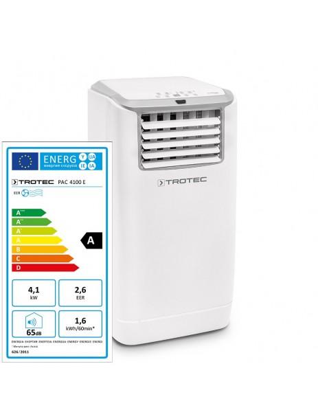 Mobil Klima TROTEC PAC 4100 E (14.000 btu)
